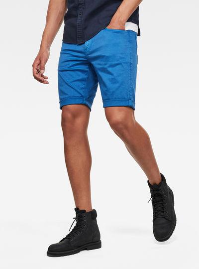 Short 3301 Slim