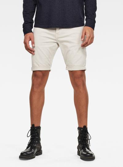 3301 Slim Short