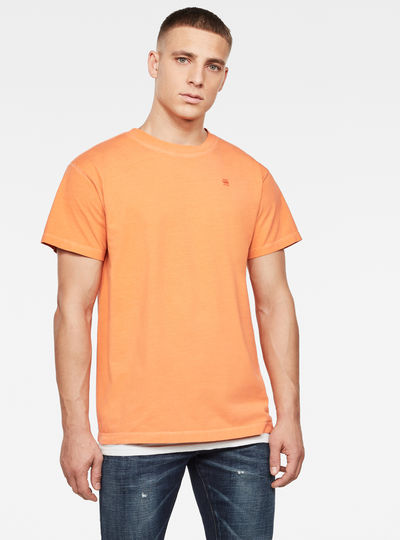 Recycle Dye Relaxed T-Shirt