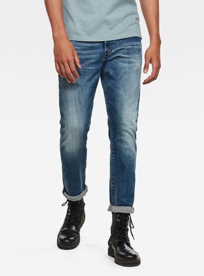 G-Bleid Slim Jeans
