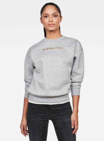 Dedda Oversized Sweatshirt