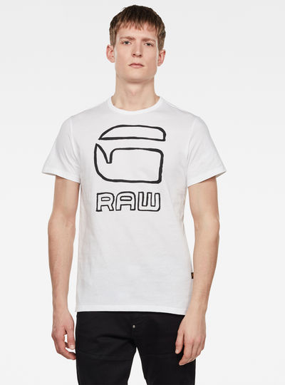 Graphic Core T-shirt