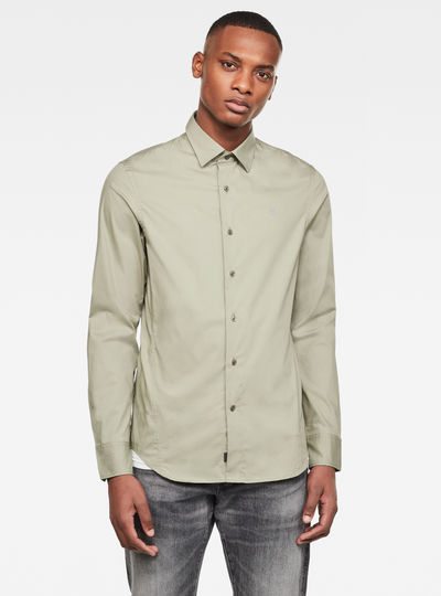 Dressed Super Slim Overhemd