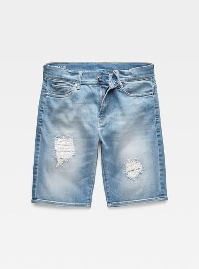 3301 Tapered Shorts