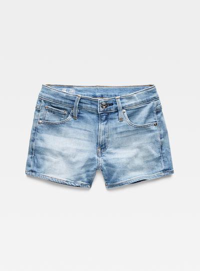 G-STAR RAW Jungen Sp22157 Pant D-STAQ Jeans