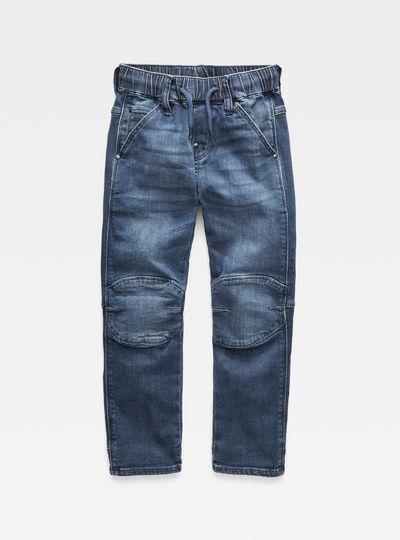 Pantalones 5622 G-Star Elwood Pull-Up