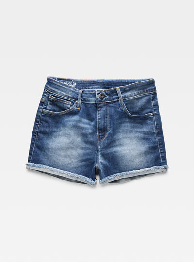 Arc Boyfriend Short