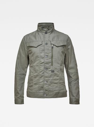 Citishield Slim Jacket
