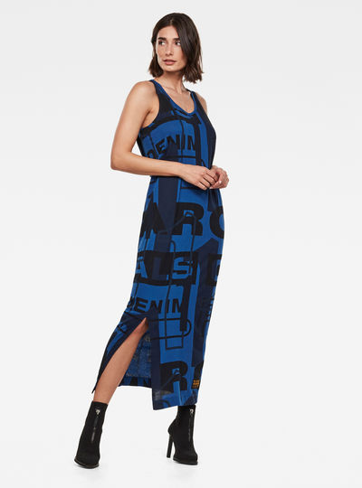 Lyker Allover Dress