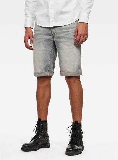 D-Staq 3D 1\2 Shorts
