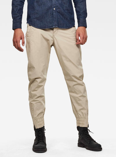 Pantalones deportivos 3D Relaxed Cuffed