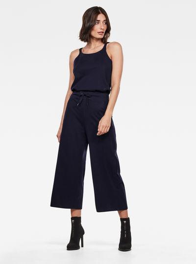 Combi-pantalon Utility Strap