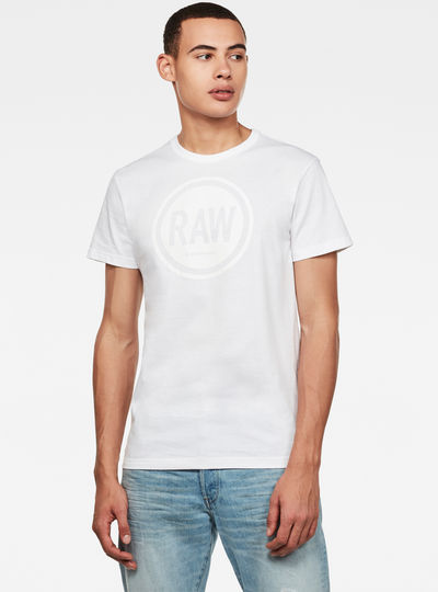 Graphic Straight T-Shirt