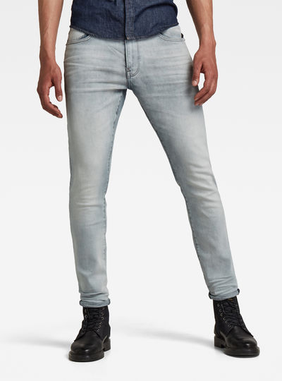 Jean Revend Skinny
