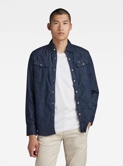 3301 Slim Shirt