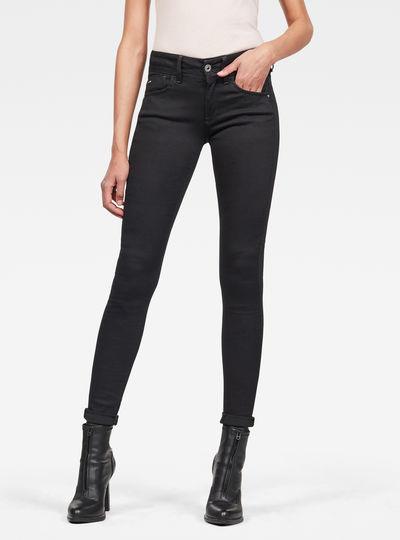 Lynn Mid Super SkinnyJeans