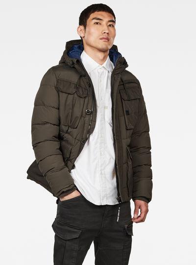 Whistler Utility Jacket