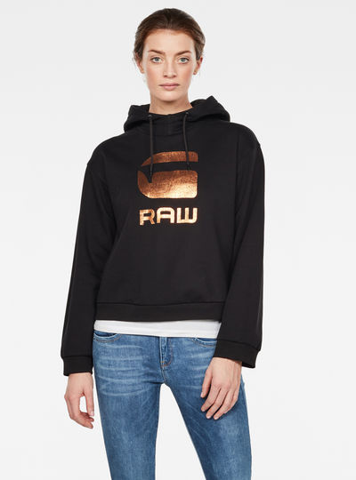 Graphic 21 Lynaz Hoodie