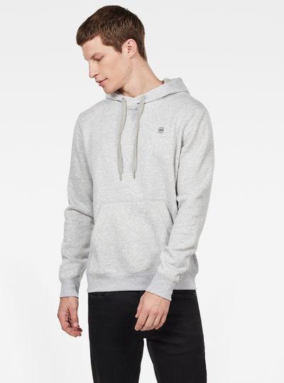 Premium Basic Pullover