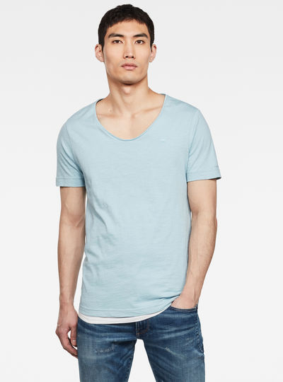 Alkyne Slim T-Shirt