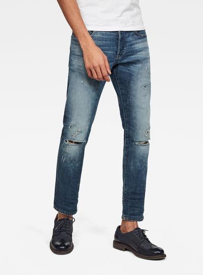 Jeans 3301 Slim C
