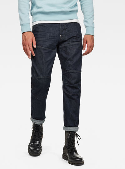 5620 3D Original Relaxed Tapered Jeans
