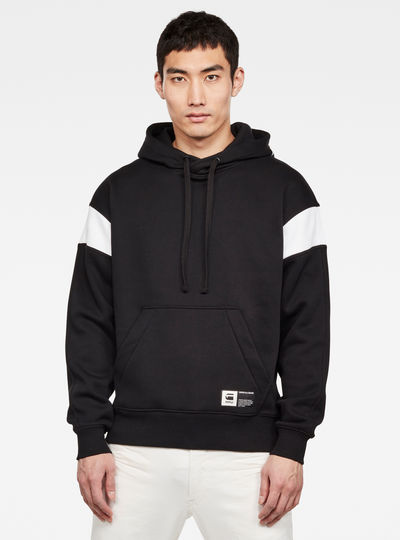 Stor Sport GR Hooded Sweater
