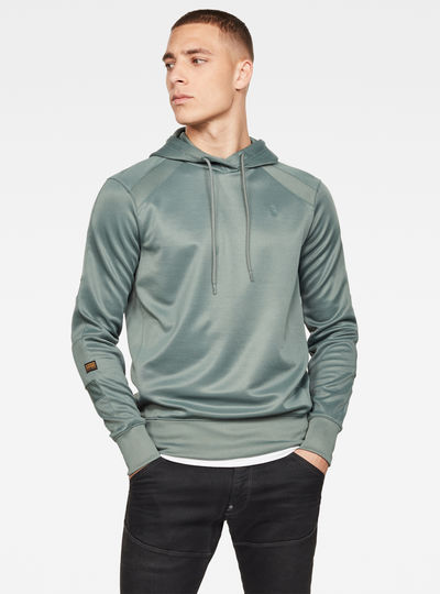 Sweat à Capuche Motac Slim