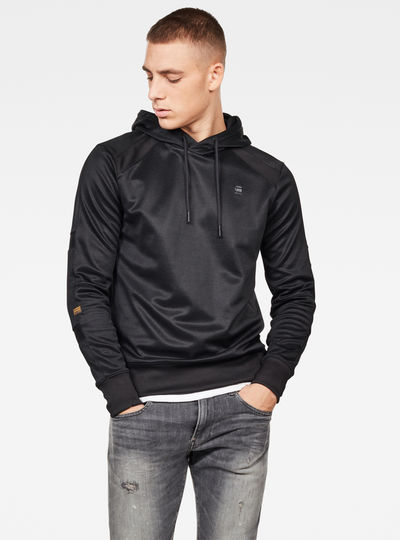 Motac Slim Hooded Sweater