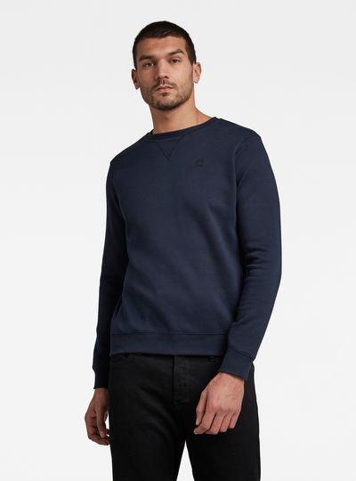 Premium Core Sweater