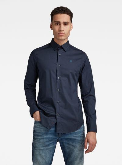 Camisa Dressed Super Slim