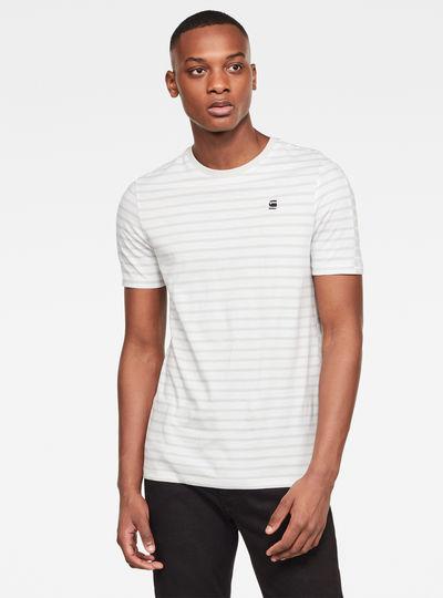 Korpaz Stripe GR Slim T-Shirt