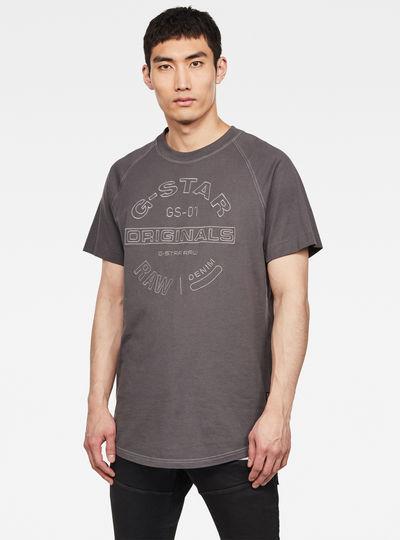 Round Originals GR T-Shirt