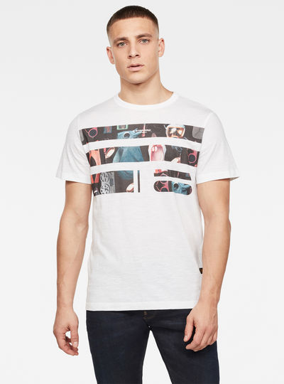Originals Photo GR T-Shirt