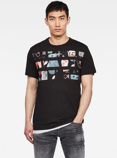 Originals Photo GR T-Shirt