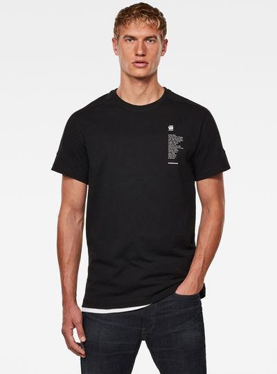 T-shirt Korpaz Logos GR