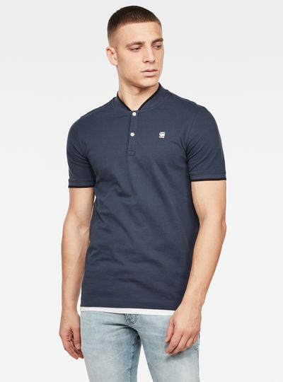 Sport Collar Slim Polo