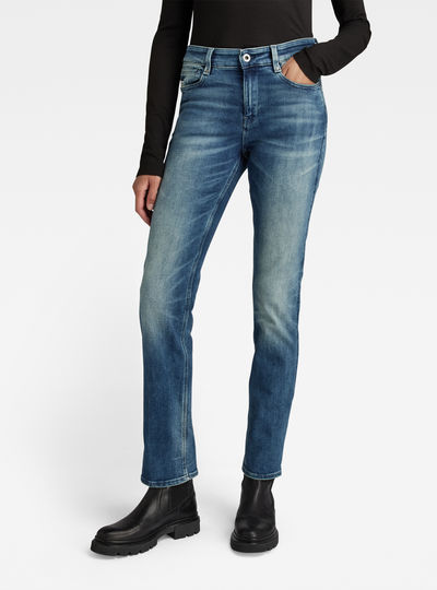 Jean 4311 Noxer High Straight