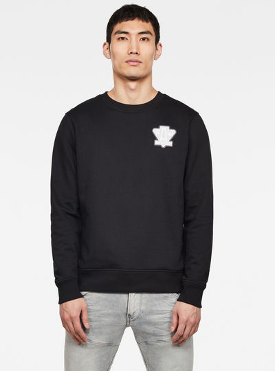 Chest Logo GR Sweater