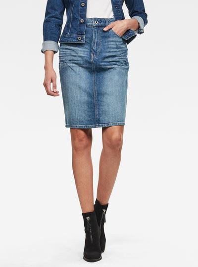 3301 Pencil Skirt