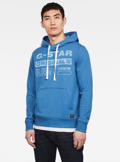 Originals Hooded Sweatshirt