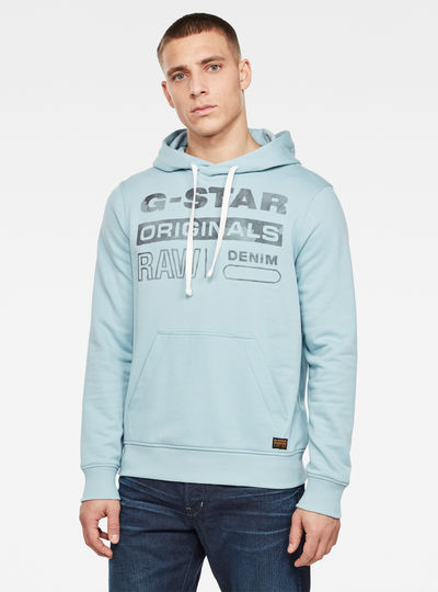 Originals Hooded Sweater