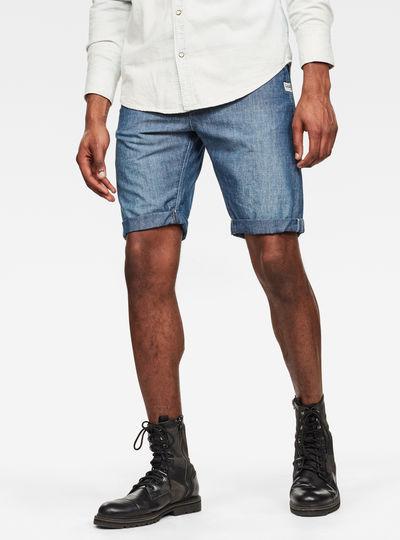 Loic N Shorts
