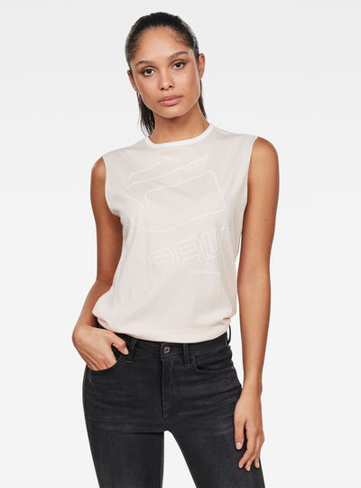 GRAW Outline GR Top