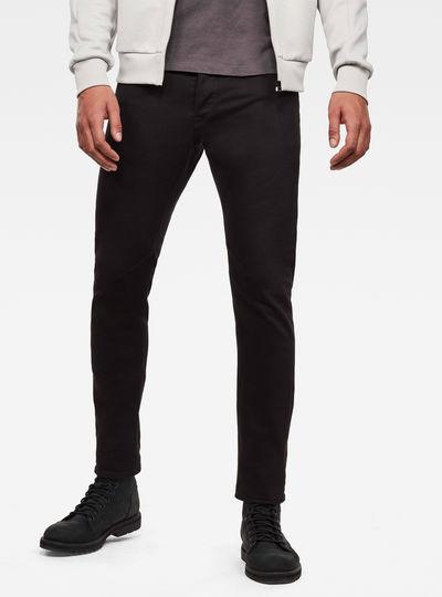 D-Staq 5-Pocket Slim AC Jeans