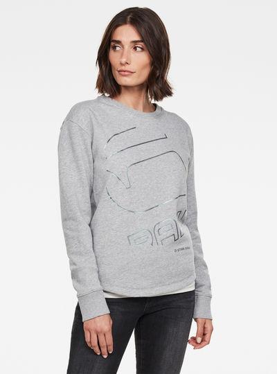 Graphic Shift Xzyph Sweatshirt
