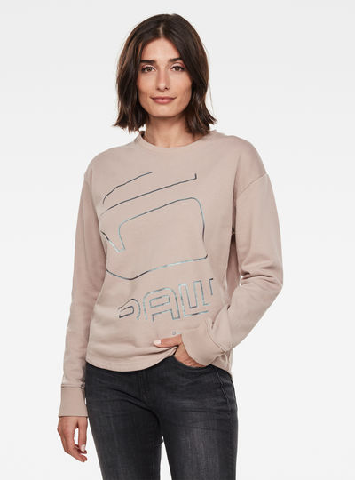 Graphic Shift Xzyph Sweater