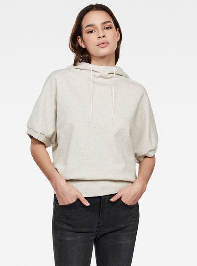 Jasmar Hooded Sweatshirt