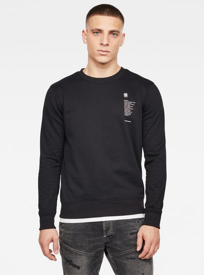 Raw Definition Sweater