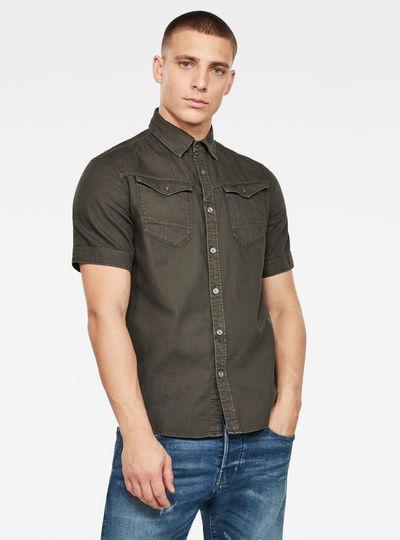 Arc 3D Slim Overhemd
